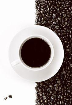 Coffee コーヒー Café Caffè кофе Kaffe Kō Hī Java Caffeine Coffee, please by Lestrovoy But First Coffee, I Love Coffee, Coffee Art, Black Coffee, Coffee Break, Best Coffee, Morning Coffee, My Coffee, Coffee Shop