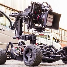 Woah - that's a monster setup! Photo by @dandesilva83 : ・・・ Yesterday's camera car setup for #newbornproductions was a crowd pleaser to say the least @freeflysystems #freeflyers #Tero #cameracar #freeflysystems #redepic #r3d #moVI #m15 #freeflytero with the dreamteam crew @harryjoaquin @ brettharrison @flying dragon aerial