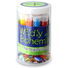 WILDLY BOHEMIAN RAINBOW'S END TOHO KIT