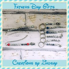 Fathers Day Bookmarks Super Dad Gifts Super Dad Keyrings