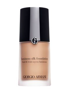 The only foundation really worth splurging on