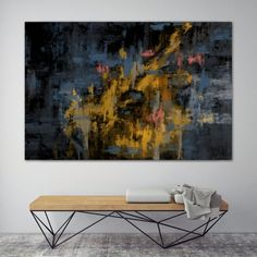 Items similar to LargeWall Art Original Abstract Painting for Decor Contemporary Wall Art Modern Art Extra Large Original Abstract Painting on Canvas on Etsy Large Abstract Wall Art, Large Canvas Wall Art, Extra Large Wall Art, Contemporary Abstract Art, Modern Wall Art, Large Art, Modern Oil Painting, Large Painting, Oil Painting Abstract