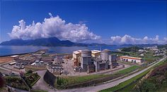 China claims building biggest nuclear generator