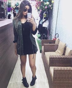date outfit casual Girl Fashion, Fashion Looks, Fashion Outfits, Womens Fashion, Latest Fashion, Fashion Trends, Fall Outfits, Casual Outfits, Cute Outfits