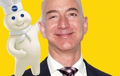 Jeff Bezos is the founder of Amazon.com. Read the full biography along with his Net Worth, Education, Children, Family, house, Son, Daughter, Wife, Salary.