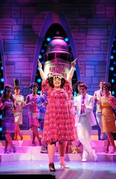 Hairspray is one of the best musicals I have seen on the west end.