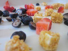 Mower Cookin': Baby Finger Foods: Tofu Two Ways