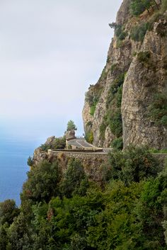 The Road Taken by Powerkey, via Flickr