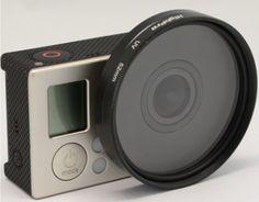 52MM Ultra Violet Filter Lens Protector for GoPro HD Hero 3/3 plus // $ 25.99…