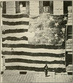 Fort McHenry Flag. The Music of Poetry: Decoded_Lesson 2. Guiding Question – What is an American? Focus Word – Citizenship. Lesson 2 – Francis Scott Key (1779 – 1843). Star Spangled Banner.