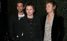 Muse, Florence and the Machine and Susan Boyle are among British artists   nominated for awards.