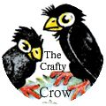 The Crafty Crow: A really great site I just stumbled on that's chock full of activities, crafts, & ideas for kiddos. @Amber Moats