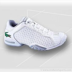 b976eb33ede9 Lacoste Repel Womens Tennis Shoes 15SPW1424-108