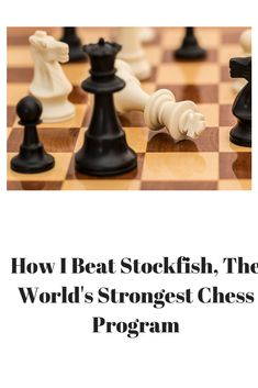 13 Best Chess Program images in 2016 | Chess boards, Chess