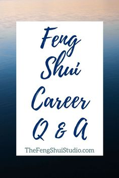 Readers' Feng Shui Q&A on career, answered by a certified Feng Shui consultant. - Readers' Feng Shui Q&A on career, answered by a certified Feng Shui consultant. Feng Shui Basics, Feng Shui Principles, Feng Shui Tips, Feng Shui Design, Feng Shui Art, Feng Shui Studio, Consejos Feng Shui, Feng Shui History, Feng Shui Energy