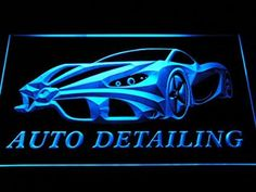 Get your ride beautified for the cold weather! We offer top notch detailing and customizing!