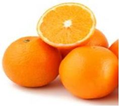 Naranjas de la china