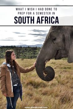 6 Things I Wish I Did to Prepare for My Summer Abroad in Stellenbosch South Africa I Wish I Had, Study Abroad, The Places Youll Go, South Africa, Country, World, Summer, Travel, College