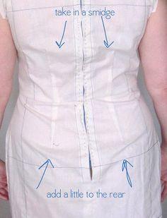 Sewing Project: Spring Fever Dress (Vogue 8766) - The StitcheratiThe Stitcherati