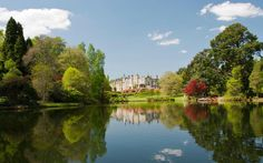 How to spot a Capability Brown landscape at 100 yards
