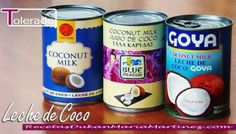 Dukan Diet, Keto, Coconut Milk, Coffee Cans, Canning, Food, Gluten, Fitness, Evaporated Milk