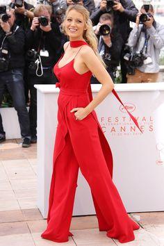 Blake Lively: 2016 Cannes Film Festival