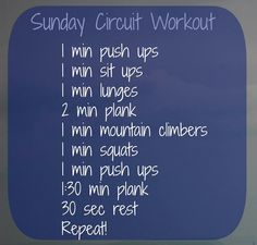 """1000  images about """"Sunday workouts"""" on Pinterest 