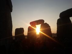 Summer Solstice, Stonehenge, New Books, Celebration, Sunset, World, Cover, Outdoor, Inspiration