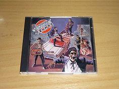 CADILLAC TRAMPS - Cadillac Tramps - CD Doctor Dream - ROCKABILLY ROCK N ROLL