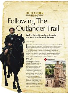 Outlander: The Scots Magazine - March 2018 pg. 40 : Outlander: The Scots Magazine - March 2018 pg. Outlander Film, Outlander Costumes, Outlander Book Series, Scotland Vacation, Scotland Travel, Scotland Trip, Inverness Scotland, Scotland History, Instagram Inspiration