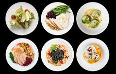 These healthy dinner recipes are designed to help you lose weight, AND they're delicious. You'll be counting down the minutes 'til you get home.: 36 Healthy Dinners That'll Help You Lose Weight Healthy Dinner Recipes For Weight Loss, Easy Healthy Dinners, Healthy Snacks, 21 Day Fix, Healthy Recipe Videos, Healthy Recipes, Easy Recipes, Smoothies, Crockpot