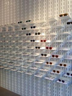 glasses display retail - Google zoeken