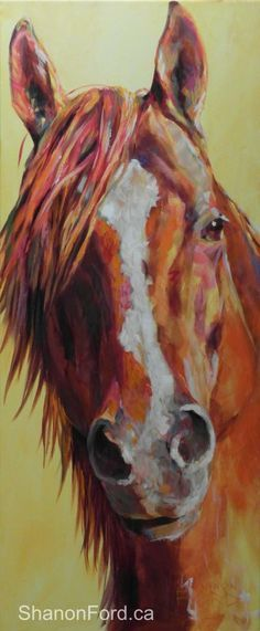 Afbeeldingsresultaat voor Art en horses paintings by oscar bendinskas