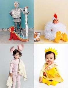 30 of the Best Halloween Costumes for Kids