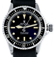 In your opinion, what is THE dive watch of all dive watches?