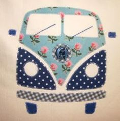 Happy Camper Kids Pillow Cover