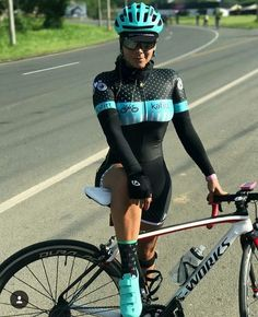 girl, porn, # track bike, # fixed Cycling Wear, Cycling Girls, Cycling Outfit, Cycling Clothes, Female Cyclist, Bicycle Girl, Bike Brands, Bike Style, Trainer