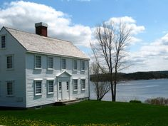 Castine, Maine | 24 Charming Small New England Towns You Absolutely Need To Visit