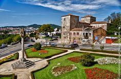 Turismo en Portugal: Barcelos población artesana y medieval