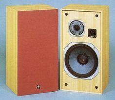 YAMAHA NS-470 1974