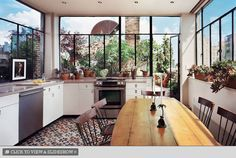 A California-Inspired Penthouse on Lower Fifth Avenue - Home Design Fall 2008 -- New York Magazine