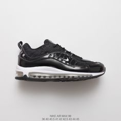 buy popular 9cb44 66c91 Nike Air Max 98 Total Air Increased Platform Shoes Men s Sports Trainers  Shoes