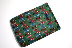 Nutcrackers Christmas Tablet Case/ 1098Tablet by MyTabletCasePlace, $27.00
