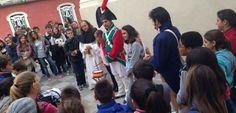 Conoce de primera mano la Guerra de Independencia, con las visitas teatralizadas de Cádiz