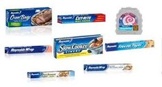 $5.25 in Reynolds Coupons (Foil, Parchment Paper, Slow Cooker Liners, Oven Bags and More)