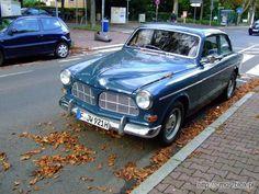 1965 Volvo P122S
