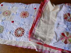 Supergoof Quilts: 80 Bloemetjes