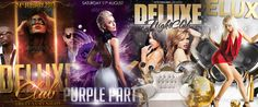 Top 20 Elegant Luxury PSD Flyer Templates - http://flyersonar.com/top-20-elegant-luxury-psd-flyer-templates/ We like to introduce you to the top 20 elegant luxury PSD flyer templates. It's all about classy and exclusive events. People love golden and luxury flyer templates and they are very popular in the club business, so dont miss to those wonderful designs!  #Anniversary, #Birthday, #BirthdayBash, #Classy, #Club, #Elegant, #Event, #Flyer, #FlyerDesign, #Luxury, #Party,
