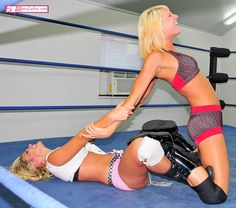 how to do wrestling submissions