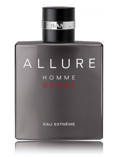 Shop ALLURE HOMME SPORT Eau de Toilette by CHANEL at Sephora. This fresh, invigorating composition is like a breath of energy for the active man. Perfume Chanel, Perfume Zara, Perfume Diesel, Best Perfume, Perfume Bottles, Best Fragrance For Men, Best Fragrances, Coco Mademoiselle Parfum, Shaving